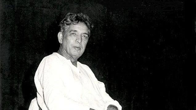Kaifi Azmi – a  'maulvi' who turned to music and Marx