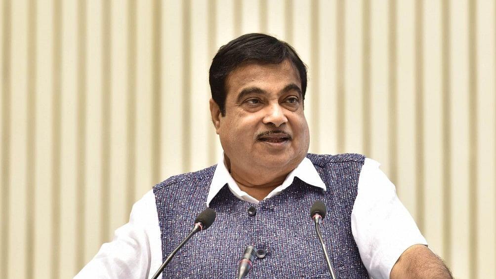 Nitin Gadkari says bring fuel under GST as price rise continues
