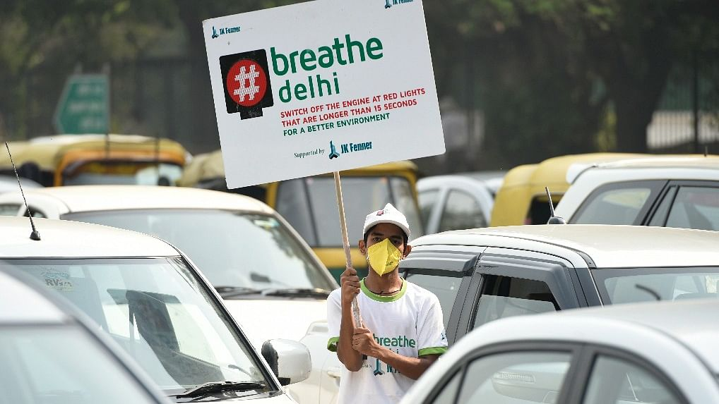 14 out of world's 20 most polluted cities in India: WHO