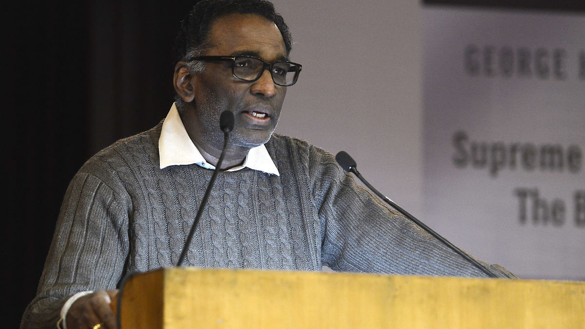 Justice Chelameswar writes to CJI on elevation of Justice K M Joseph