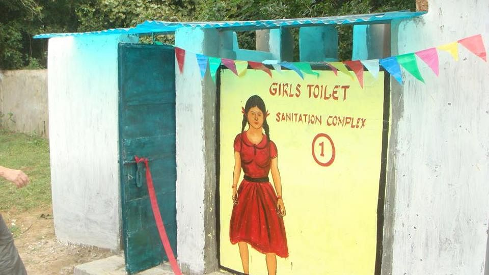 Water scarcity forces girls at a govt hostel in MP to defecate in open