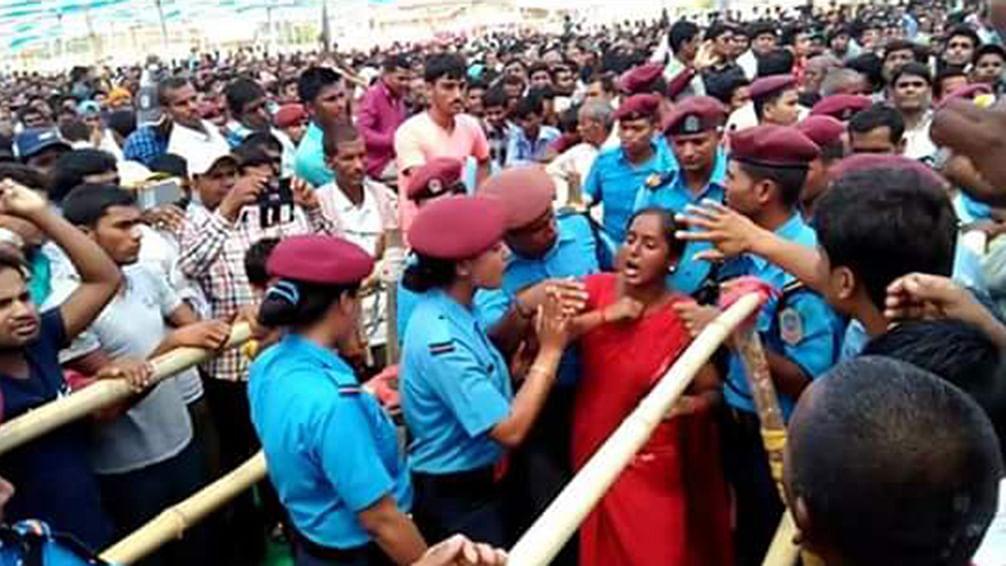 Nepal visit: PM Modi criticised for failing the Madhesi people