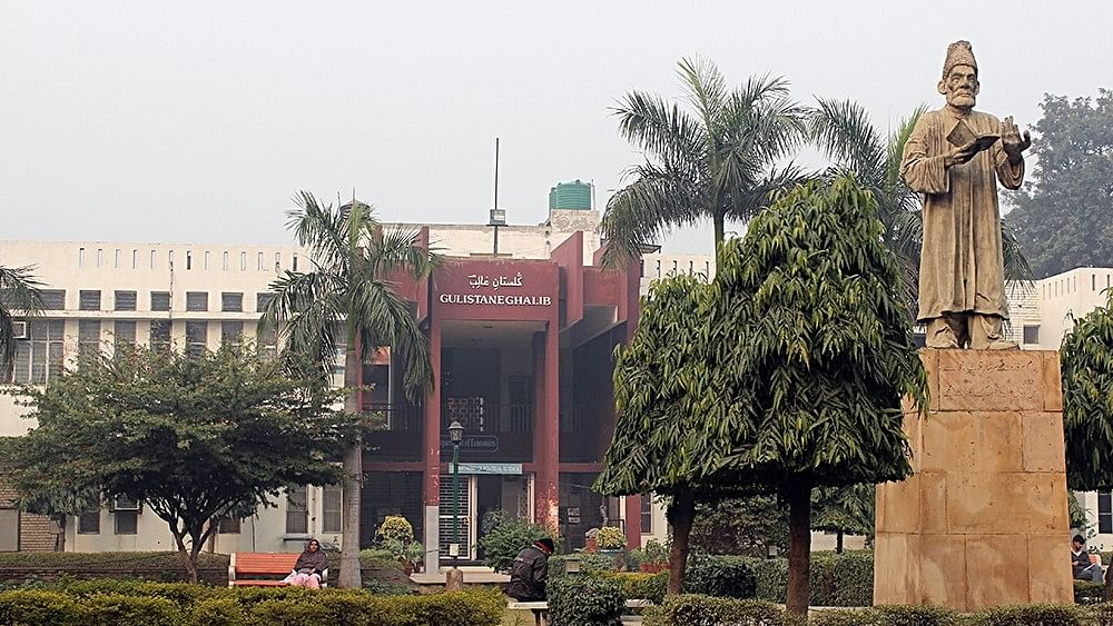 SC allows Jamia student to visit parents in Anantnag with security cover