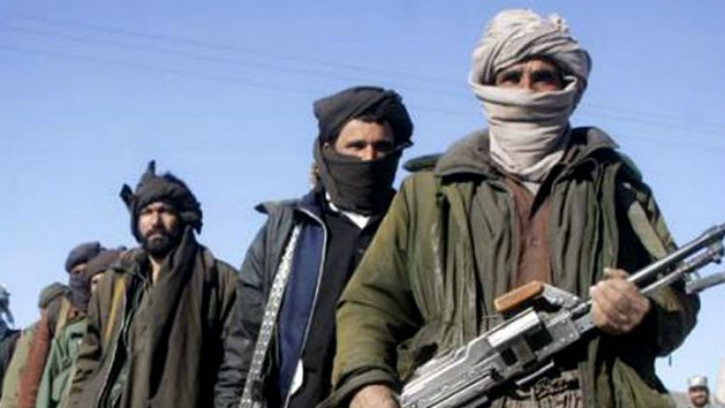 "Seven Indians abducted by the Taliban in Afghanistan's Baghlan ""by mistake"""