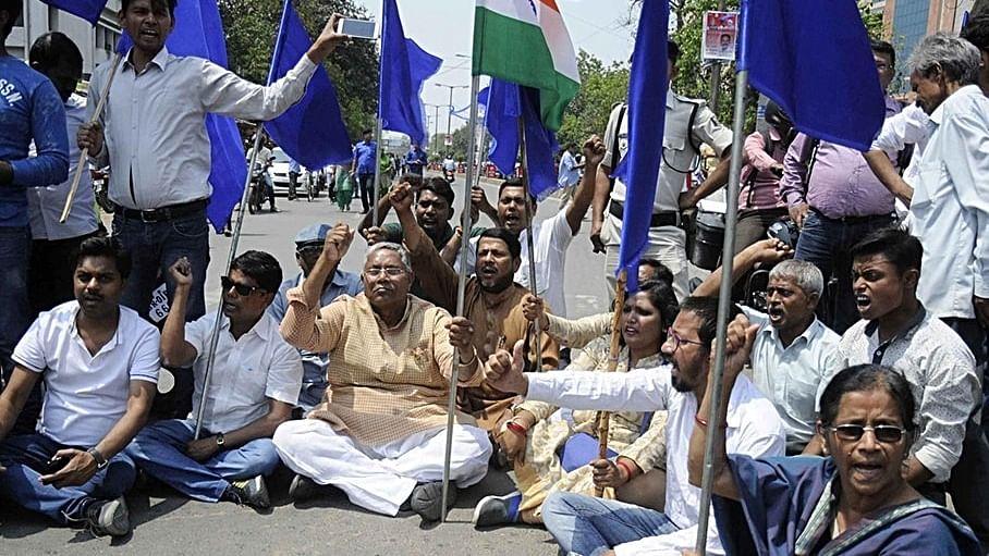Bihar: Third Dalit blow to Nitish as Uday Narayan Chaudhary quits JDU