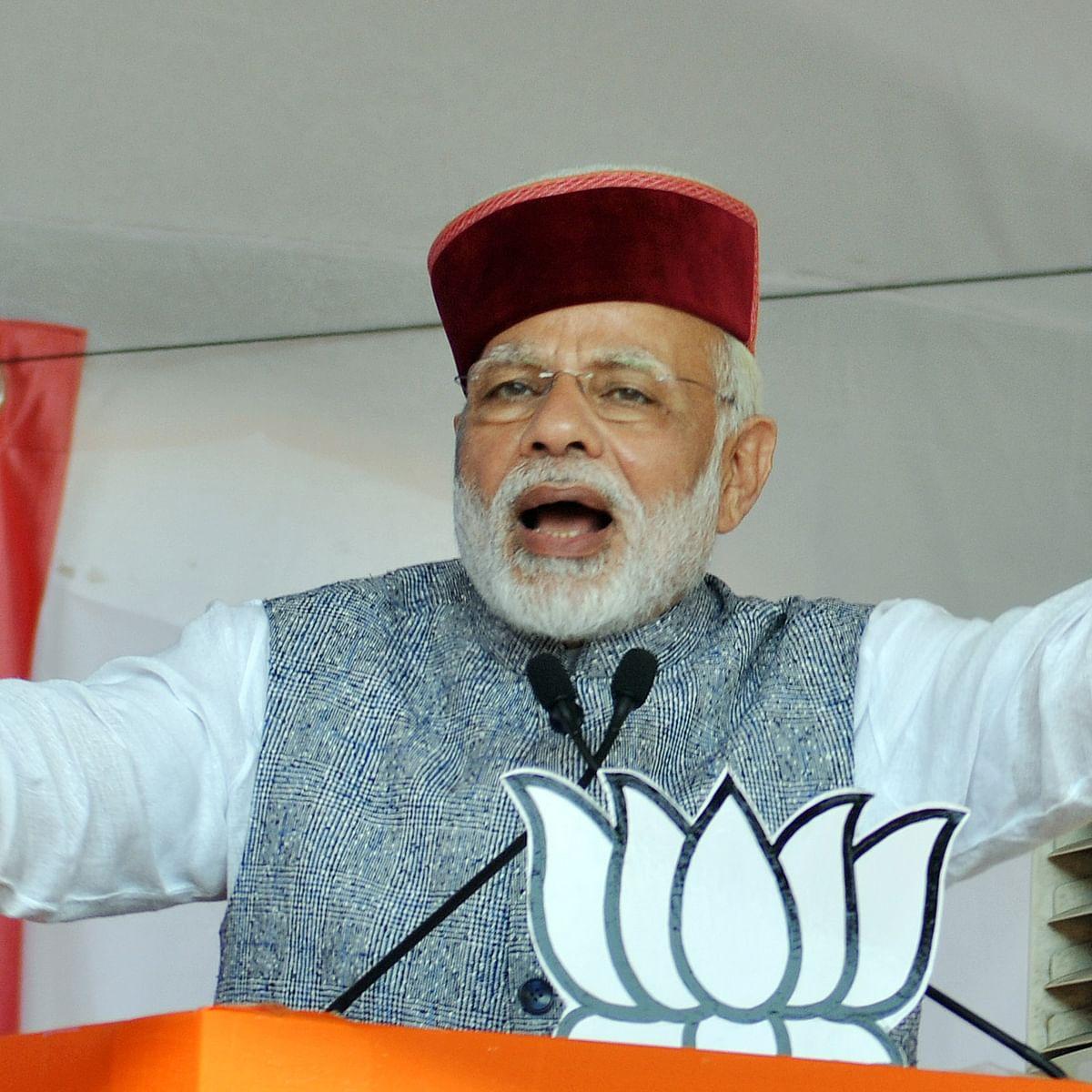Photo by Shyam Sharma/Hindustan Times via Getty Images