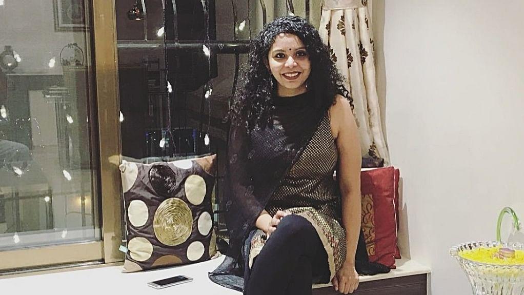 On World Press Freedom Day, journalist Rana Ayyub speaks on harassment