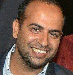 Aas Mohd Kaif