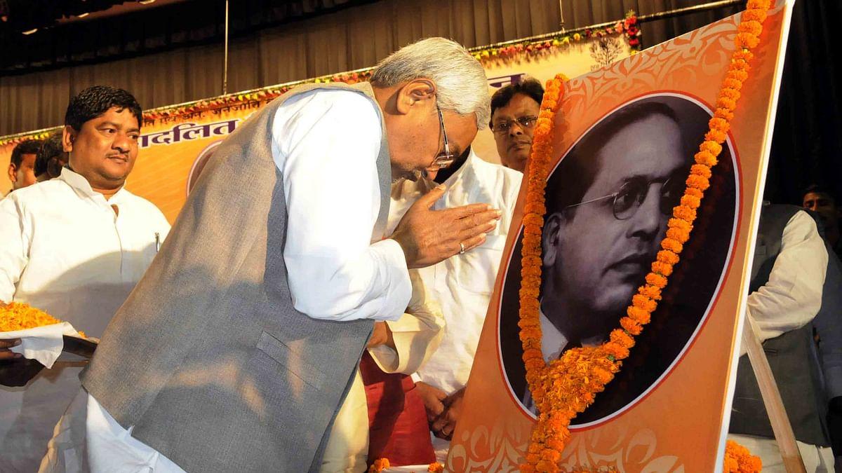 Nitish Kumar's  'Mahadalit' dilemma