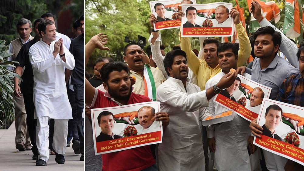'Fake nationalism': Rahul Gandhi hits Modi, Shah, BJP where it hurts