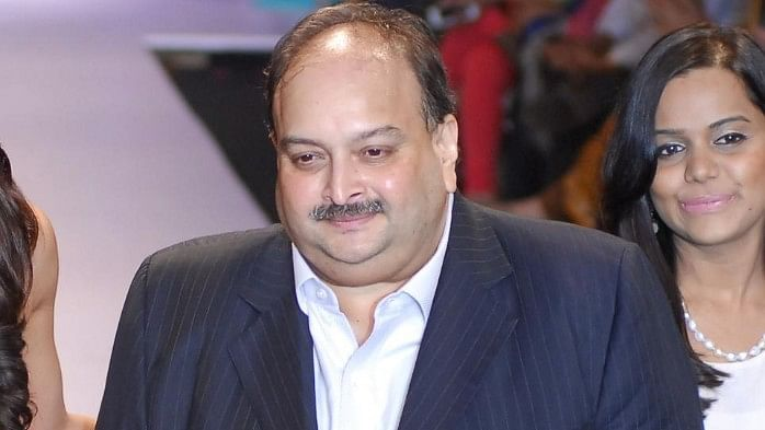 Mehul Choksi cheated Punjab & Sind Bank of ₹441 million