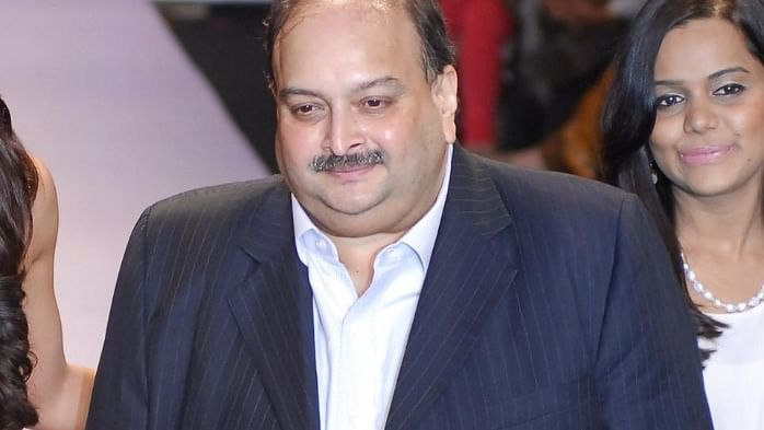 Congress questions Mehul Choksi's 'Great Escape'; asks PM 5 questions
