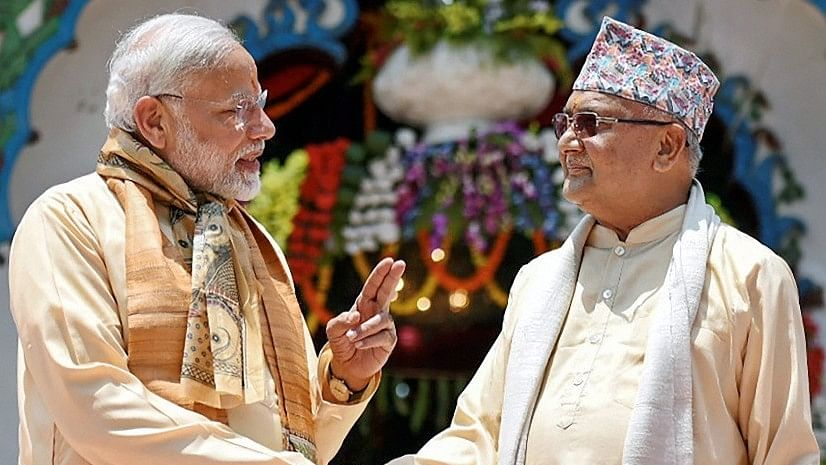 India-Nepal ties must go beyond religious visits