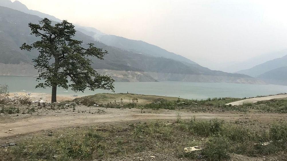 Seaplane trials to begin soon at Uttarakhand's Tehri Dam