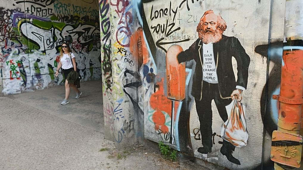 On May Day: Marx unmasked capitalism, plunder and prosperity