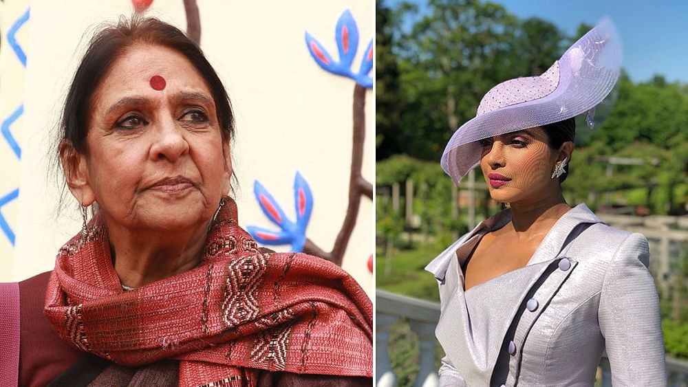 Jaya Jaitly attacks Priyanka Chopra on her outfit at royal wedding