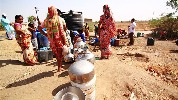12 villages to boycott Maharashtra LS bypoll to protest water woes