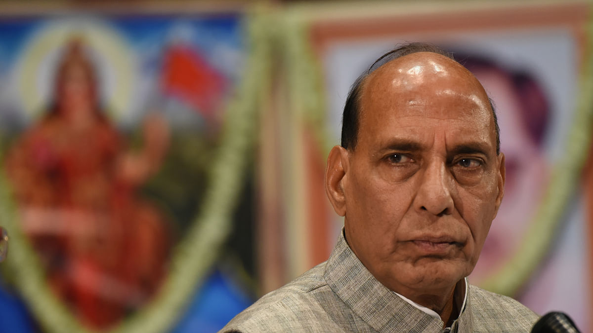 Has law and order really improved in UP, Mr Home Minister Sir?
