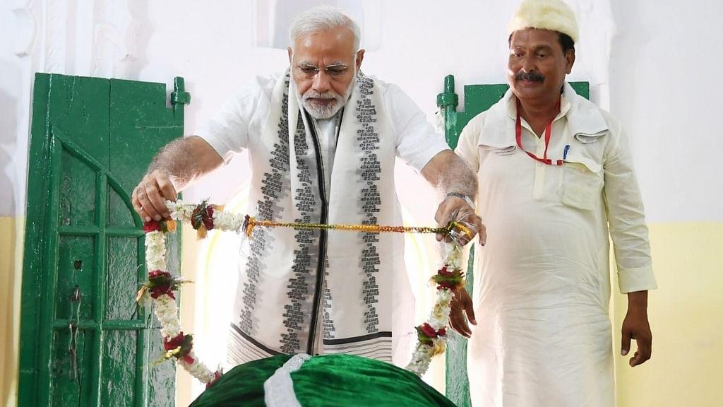 Kabir was against bigotry; PM Modi should practice what he preaches