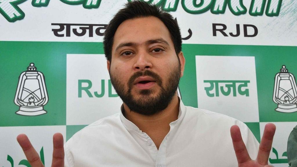 Bihar: RJD invites BJP ally RLSP to join Grand Alliance
