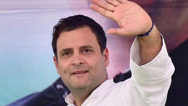 Rahul still awaiting MEA  permission to go on  Kailash Mansarovar Yatra