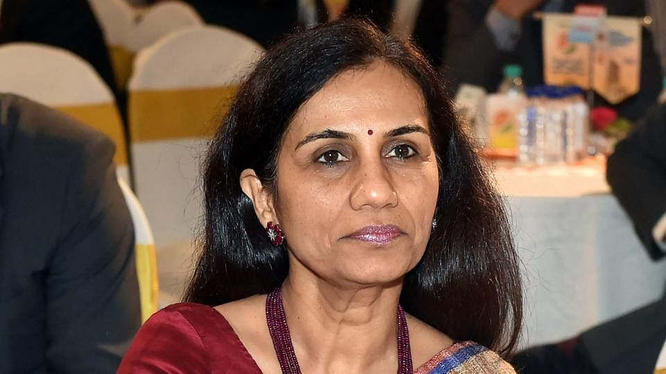 Chanda Kochhar Money Trail: Videocon Dhoot complicit in ₹64 cr payout to Kochhar