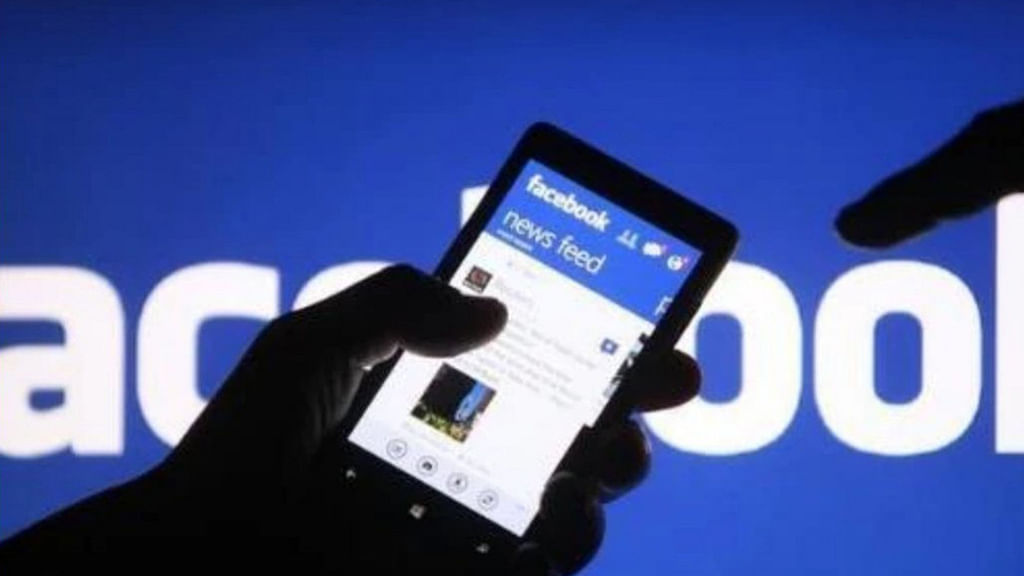 Facebook allowed phone makers to access users' data, says New York Times