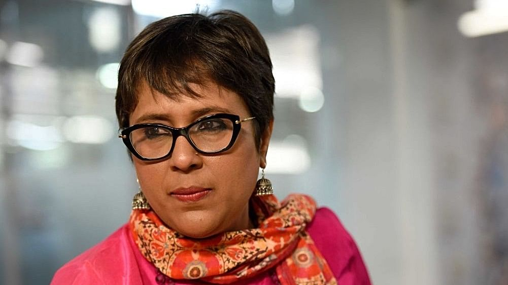 "Barkha Dutt gets ""chilling veiled threats"", asks ""Is this my country?"""
