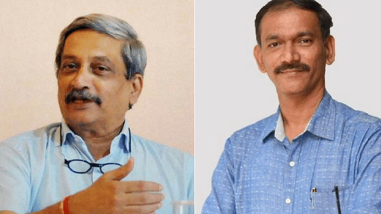 Congress files complaint against BJP leaders in Goa