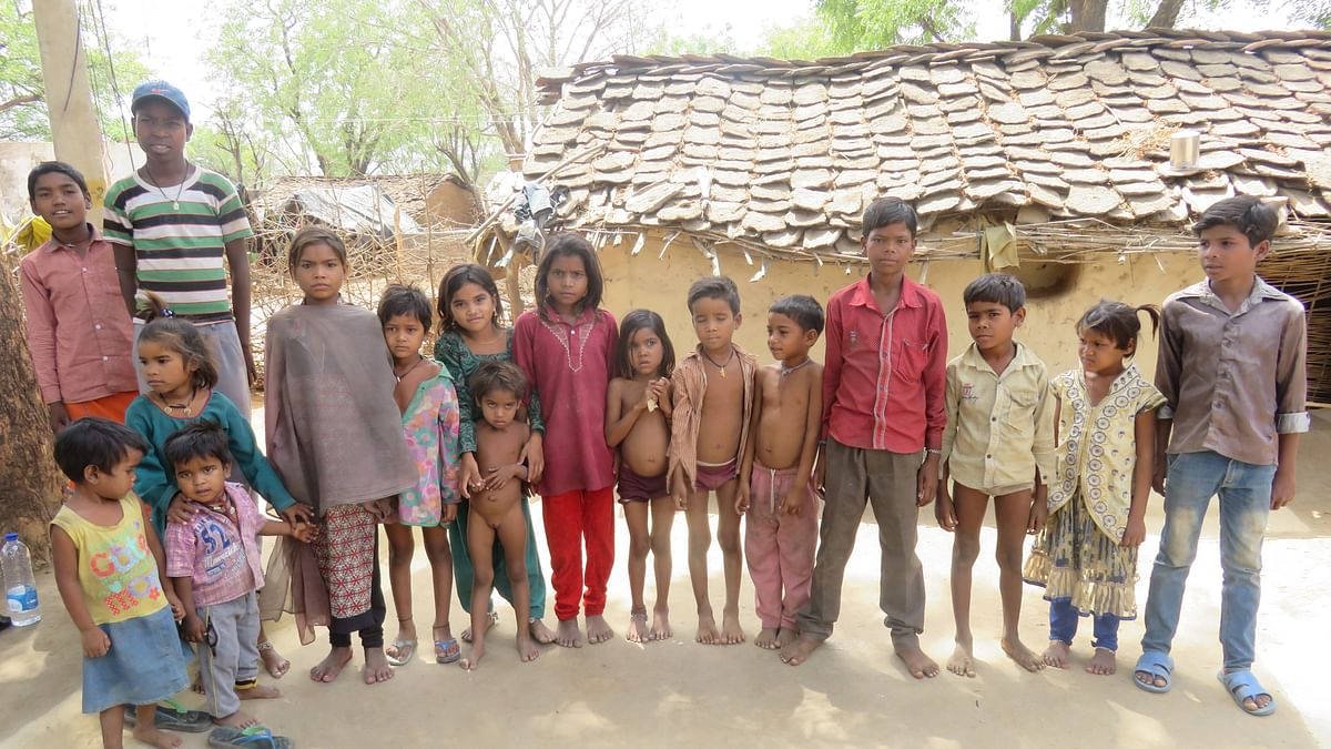 Curse of Bundelkhand: No pensions, water or access to welfare schemes