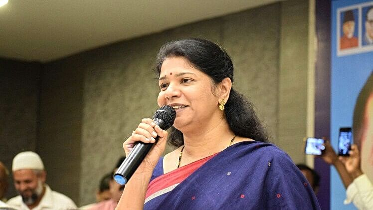 Law on stopping mob lynching, honour killing need of the hour, says Kanimozhi