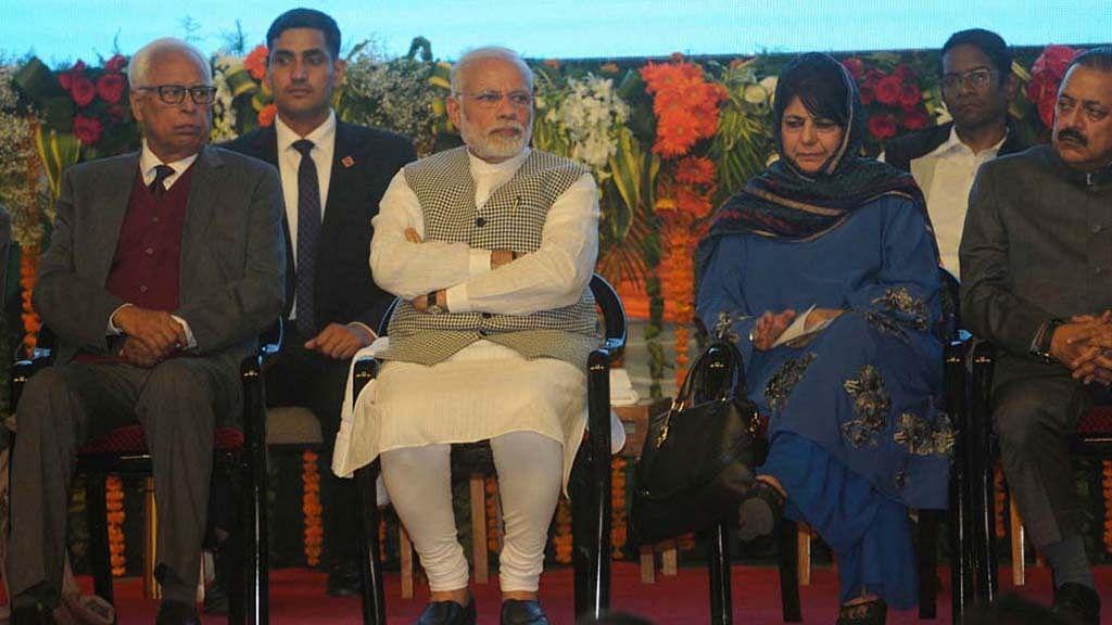 After Modi-Mehbooba break up, five possible political scenarios in J&K