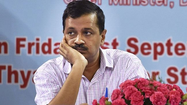 In Delhi, the government is not the ruler but partner