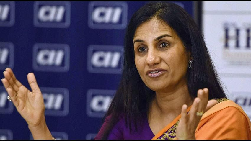 Ex-ICICI Bank CEO Chanda Kochhar in the dock; law firm withdraws clean chit