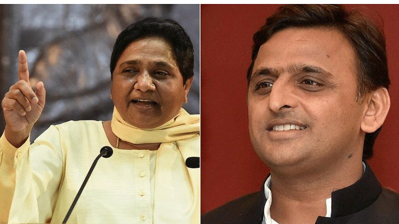 BSP says rumours of joining with only Congress and not SP 'baseless'
