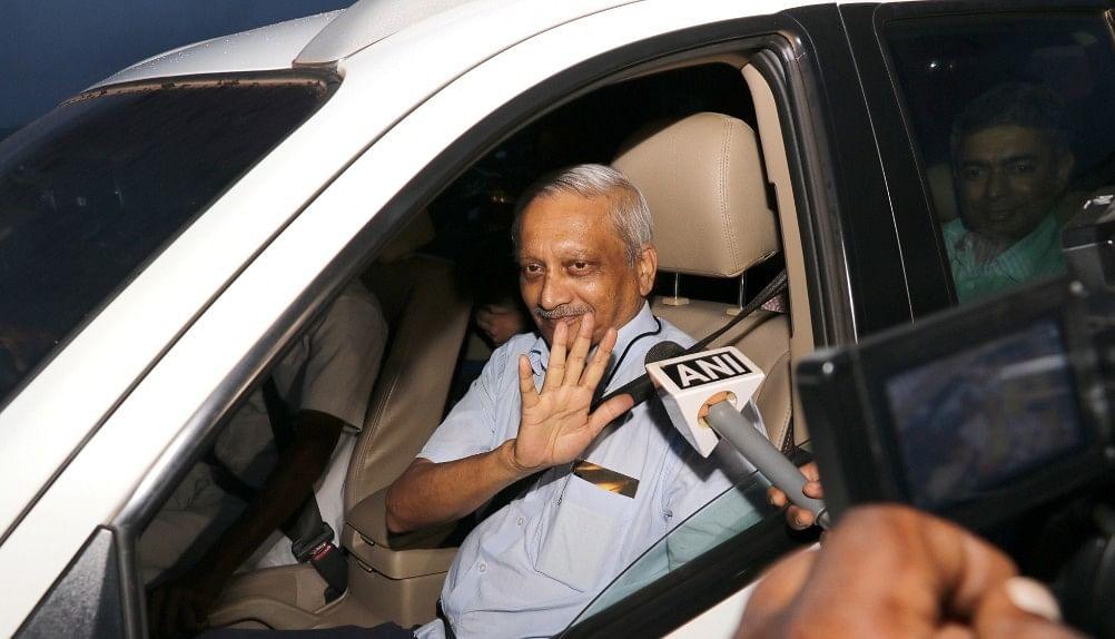 Goa Chief Minister Manohar Parrikar to meet PM Narendra Modi next week