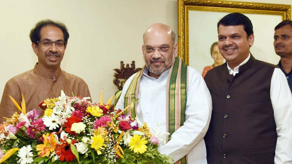 Shiv Sena slams BJP over post-demonetisation deposits in Gujarat DCBs