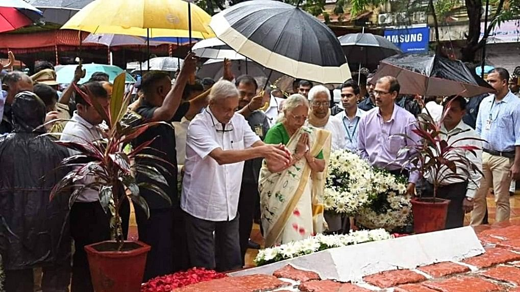 Goa CM Parrikar says fight against Portuguese colonisation far from over