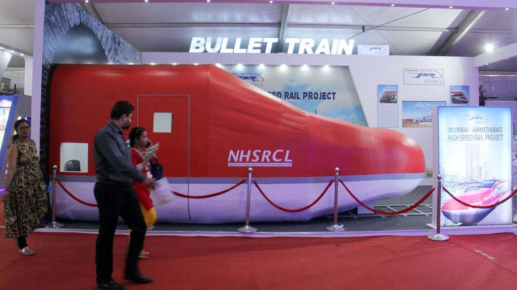 Aakar Patel: We wont become 'modern' by acquiring toys like bullet trains
