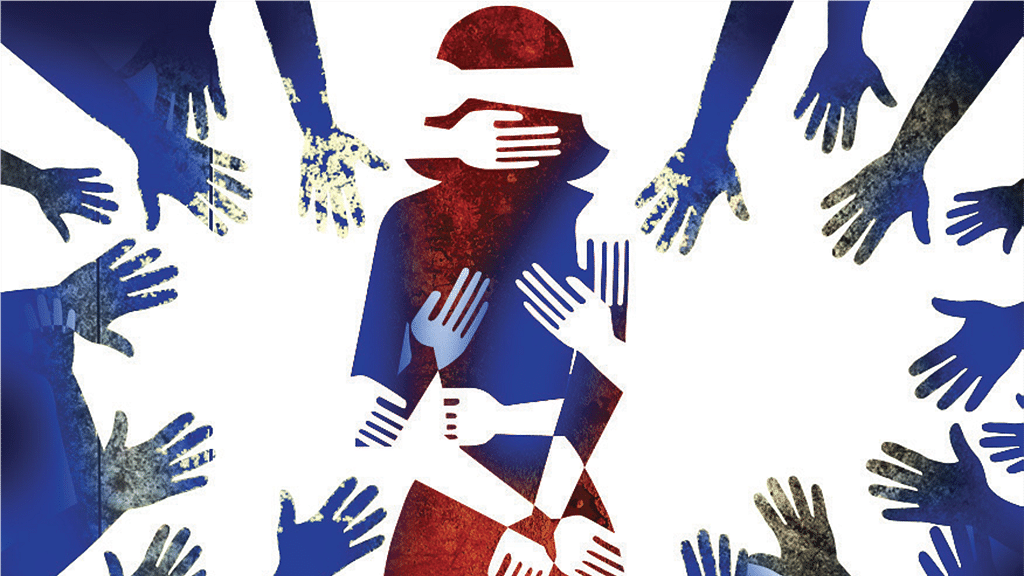 RJD indiscretion eclipses gang-rape of mother and daughter