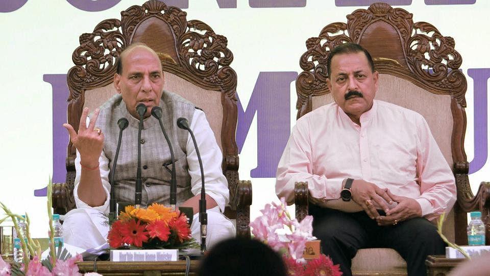 Modi govt again misleads border residents in Jammu & Kashmir