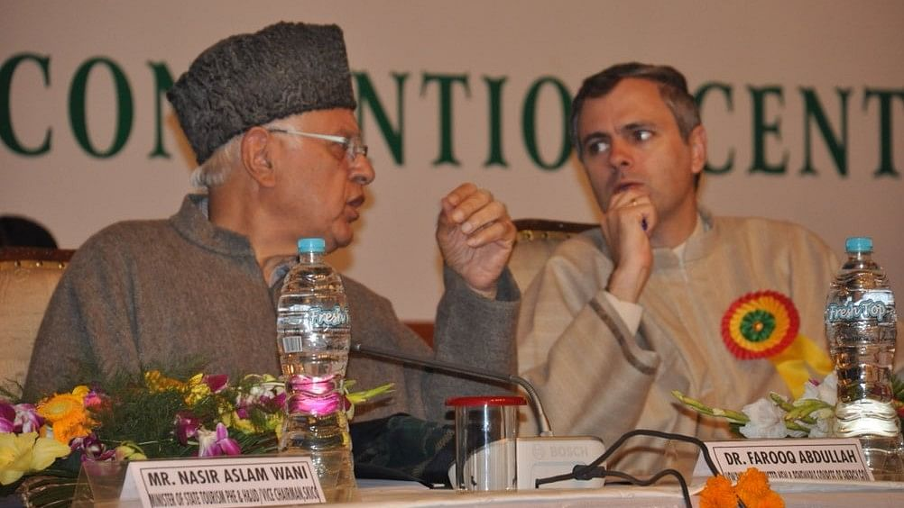 Omar Abdullah: Offer of support expired the day PDP allied with BJP