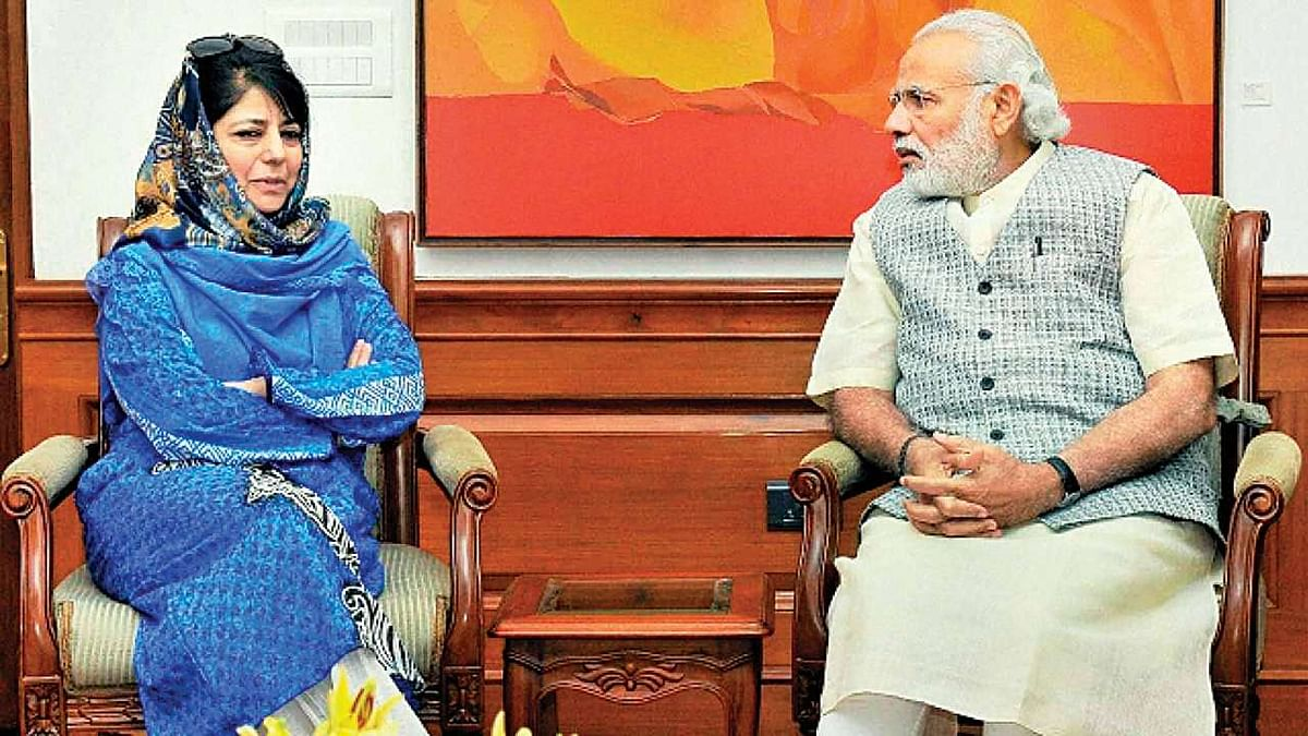 BJP stoops to conquer: Is it the endgame in Jammu and Kashmir?