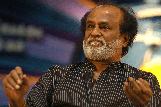 Is Rajnikanth's new movie Kaala suffering due to his pro-BJP leanings?