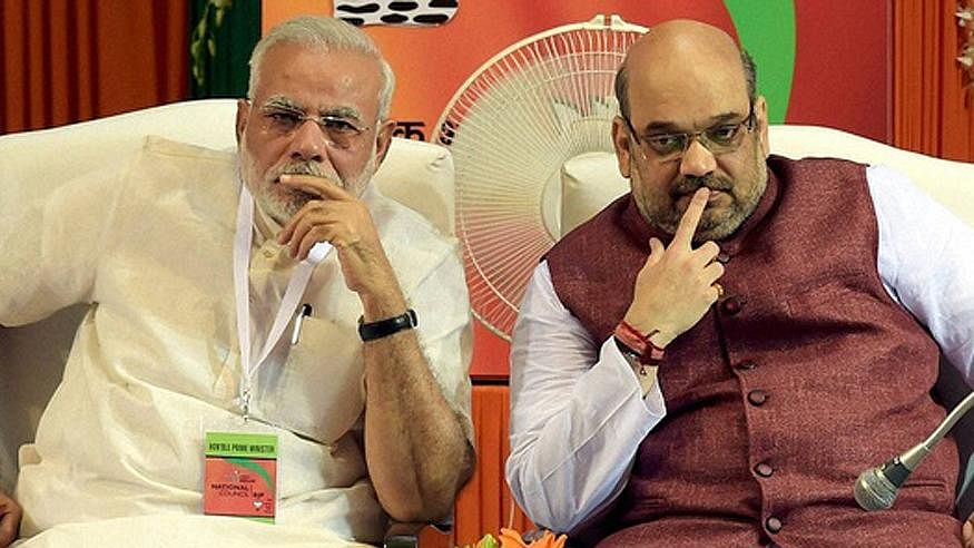 Modi, Shah beware: This is not 1970 and Kairana was no one-off