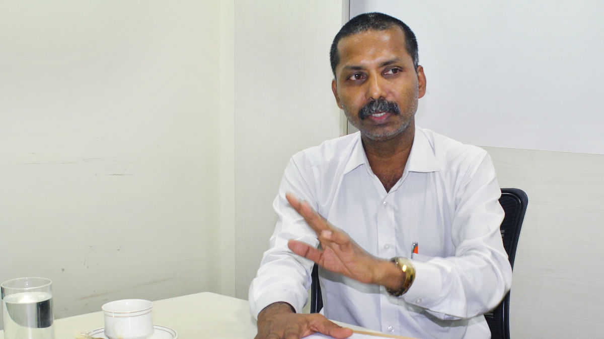 Manoranjan Roy: A one man mission to ferret the truth