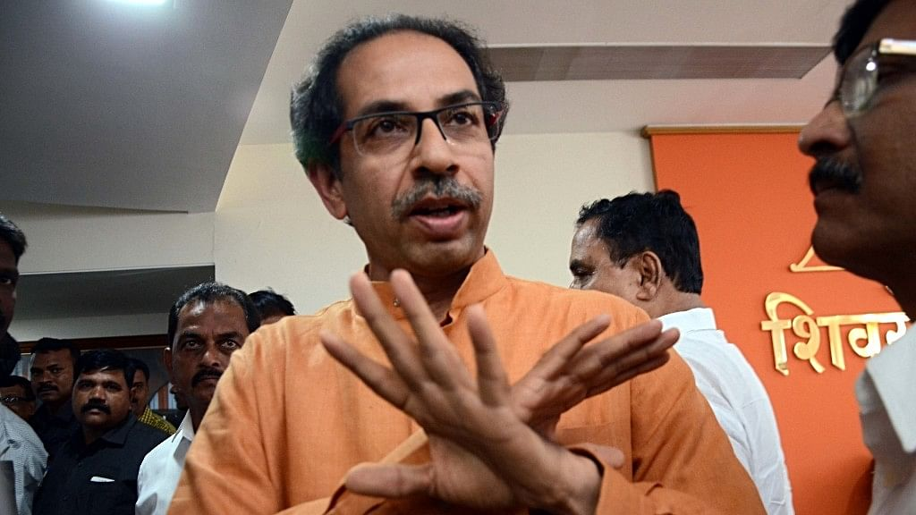 "Sena joins Congress in deploring Saudi-backed refinery, says would lead to farmers' ""genocide"""