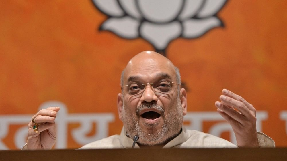 Media houses delete story about bank where Amit Shah is a director