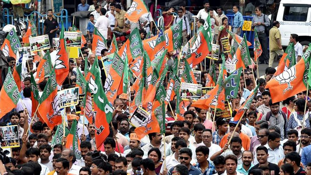 Aakar Patel: Stop calling BJP right-wing, it represents nothing but bigotry