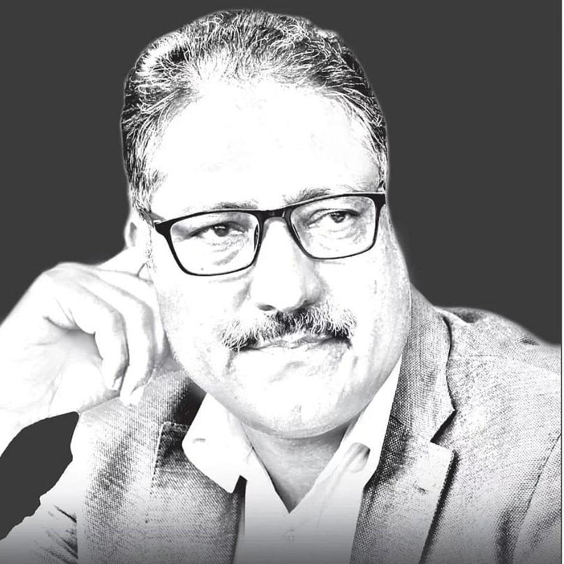 We may never know who killed Shujaat Bukhari...